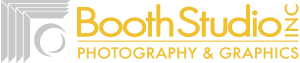 Booth Studio Photography & Graphics